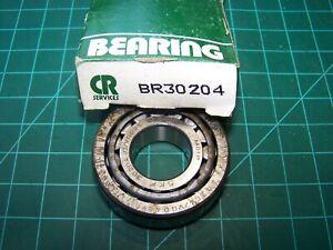 CR BR30204 Wheel Bearing fits Simca, Ford, Mazda, Chevrolet, Subaru, Pontiac