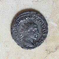 PHILIP I. (244 -249 A.D.) ROMAN - BI - ANTONINIANUS - ROMAE AETERNAE - COIN
