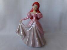 Disney Porcelain Little Mermaid Ariel Figurine Read full description