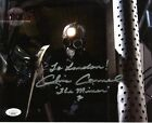 Chris Carnel - My Bloody Valentine -  Autographed 8x10 JSA Authenticated