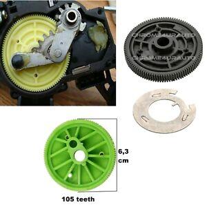 Audi A4 A3 A6 ALLROAD Windshield Wiper Motor Gear Wheel With Rod 8E9955711E