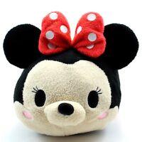 "Disney Tsum Tsum Minnie Mouse Plush Stuffed Animal 13"""