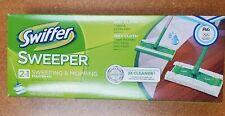 Swiffer 2 in 1 Sweeping & Mopping starter Kit Wet & Dry