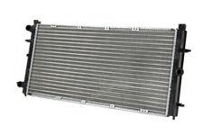 Radiateur Moteur Audi 80 81 89 8A 1.3 1.6 1.8 893121253D 893121253F 893121253