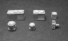 N SCALE: ROOF TOP AIR CONDITIONING KIT - SHOWCASE MINIATURES #529