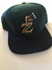 New Orleans Zephyrs game issued hat, Snapback, New Era, RARE