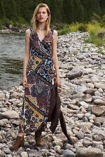 Mountaire Maxi Dress Size S -Tiny - Top Rated NWT
