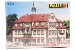 Faller HO 934 - Park Hotel