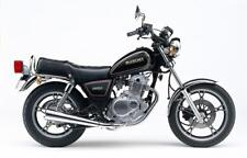 SUZUKI GN250 Intruder Service , Owner's and Parts Manual CD