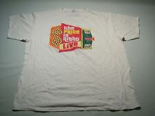 Vintage 90's The Price Is Right Game Show T-shirt Men's Size XL