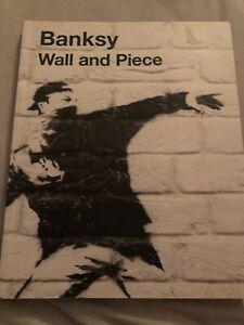 banksy wall and piece Picture Book