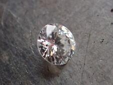 Diamant Naturel Rond 2.90mm - VVS/E - SUPERBE et CALIBRE !!!