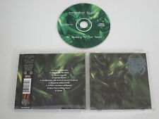 INTESTINE BAALISM/AN ANATOMY OF THE BEAST(BLACKEND BLACK061CD) CD ALBUM