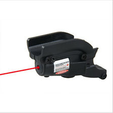 Red Laser Aimer/Tactical Laser Sight/Laser Pointer For M92 With Lateral Groove