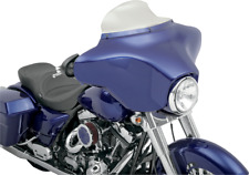 "Klock Werks Tint 6.5"" Flare Windshield Harley Davidson Touring 96-13 Flht Flhx"