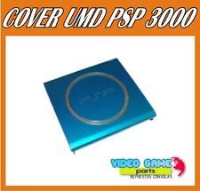 Tapa UMD Azul PSP 3000 UMD Blue Cover