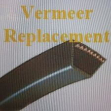 "23491 Vermeer Replacement Belt - (set of 2) 5/8"" x 161"" 158B N2 F"