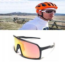 3 Lens Sutro Cycling Glasses TR-90 MTB Bike Sunglasses Polarized Sports UV400