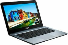 "ASUS VivoBook X441UA-WX201T 14"" Laptop 1 TB HDD Intel Core i3 2 GHz 4 GB RAM New"