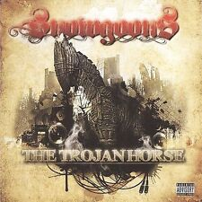 NEW - The Trojan Horse by Snowgoons