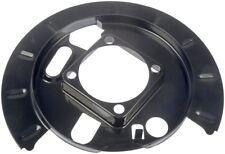 Brake Backing Plate Rear Dorman 924-002