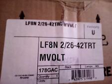 "ACUITY LITHONIA LF8N 2/26-42TRT MVOLT Recessed Lighting Housing, CFL 8""  no-tax"