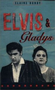 Elvis and Gladys by Dundy, Elaine Paperback Book The Fast Free Shipping