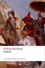 Vathek: By Beckford, William, Keymer, Thomas