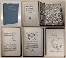 Kalkschmidt Ludwig Richter an Georg Wigand Briefe 1836 - 1858 Biografie Leben