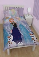 Official Disney Character TV Kids Children Single Duvet Quilt Cover Bedding Set