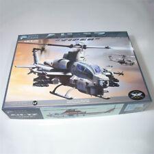 Kitty Hawk KH80125 1/48 Modern  AH-1Z Viper Armed Helicopter Model New