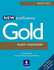 Proficiency Gold (PRGO)-ExLibrary