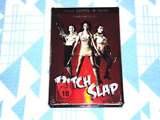 Bitch Slap (Limited Doppel-D Edition) [Limited Edition] [2 DVDs]  (Kanister)