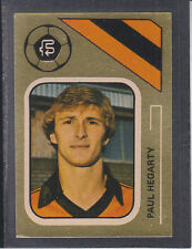 FKS - Soccer Stars 78/79 Golden Collection - # 339  Paul Hegarty - Dundee United