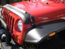 Bushwacker 14013 Hood & Tailgate Protector for 2007 up Jeep Wrangler JK