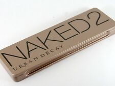 Urban Decay Naked 2 Palette Gorgeous Neutral Shades!  NIB!!