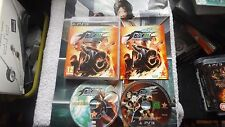 THE KING OF FIGHTERS XIII DELUXE EDITION PLAYSTATION 3 PS3 FIGHTING V.G.C.