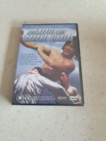 Jackie Chan Master With Cracked Fingers DVD Region 4 PAL New