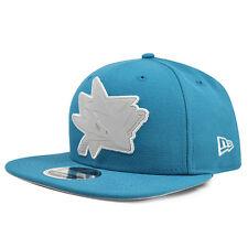 San Jose Sharks New Era 3M FLASH SNAP Reflective Snapback 9Fifty NHL Hat