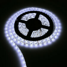 LED Strip Lights Waterproof 5M 3528/5050 SMD Flexible Remote Adapter 7 Colors