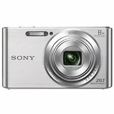 Sony SONY digital camera Cyber-shot DSC-W 830