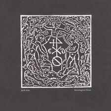 Jack Rose - Kensington Blues (Vinyl LP - 2005 - US - Reissue)