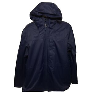 The North Face Mens Sz 2XL Arrowood Triclimate Jacket Flag Blue Hike