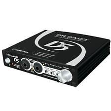DR.DAC3 HIGH-END EXTERN SOUNDCARD HEADPHONE AMP D/A CONVERTER USB SPDIF TOSLINK