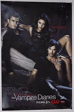 "VAMPIRE DIARIES TV Show Series Picture Wall Print POSTER - 36"" x 24"" - VERY NICE"