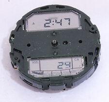 Calibro c500 subacquei CITIZEN LCD Orologio Movimento-in esecuzione (l40)