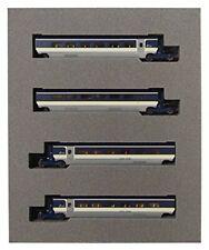 10-1298 -kato - set 4 Eurostar tipo E300 (vagón Expreso)