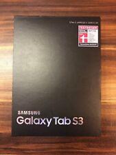 Samsung Galaxy Tab S3 9.7 T825N LTE 32GB Android 7.0 Tablet PC Silber NEU OVP