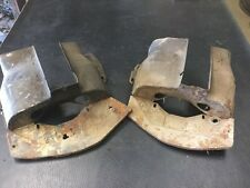 VW AirCooled Beetle Fuel Injection Cylinder Tin Set Used German  #22