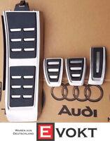 Audi A5 S5 2017-2018 RHD Foot Rest Dead Pedal 8W2864777A Genuine New